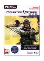 Counter-Strike: Source (DVD)