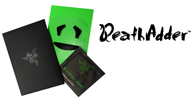 Razer Mouse Feet for DeathAdder (RC30-00150100-R3M1)