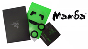 Razer Mouse Feet for Mamba (RC30-00120500-R3M1)