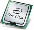 Intel Core 2 Duo E4500 2.2 GHz S775 Tray