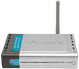 Access Point DLink DWL-2100AP