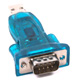 Переходник USB to COM (RS232) Viewcon VE066