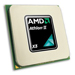 AMD Athlon II X3 435 sAM3 (2,9GHz, 1,5MB, 95W) Box