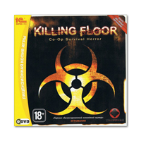 Killing Floor (плюс Defence Alliance 2)