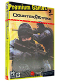 Сборник игр Premium Games Counter-Strike