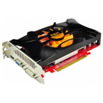 GeForce GTX550 Ti 1024Mb Palit (NE5X55T0HD09-1061F)