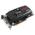 GeForce GTX550 Ti 1024Mb DireCU TOP Asus (ENGTX550 TI DC TOP/DI/1GD5)