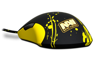 SteelSeries Sensei RAW NAVI Edition
