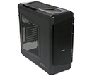 Zalman Z12 Plus Black