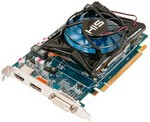 Radeon HD 6670 1024Mb HIS
