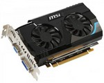 Radeon HD 6670 1024Mb MSI