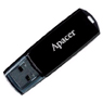 Apacer 8GB AH322, AH322, AH325 USB2.0 black