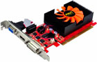 GeForce GT440 2048Mb Palit (NEAT4400HD41-1081F)