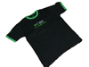 Футболка Razer Frag Competition T-Shirt Black + Green
