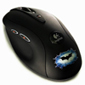 Logitech MX518 Dark Knight Limited Edition