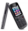 Nokia 101 Phantom Black (002X270)