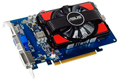 GeForce GT440 1024Mb ASUS (ENGT440/DI/1GD3)