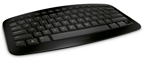 Arc Keyboard USB Port Russian Hdwr Black