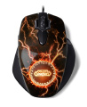 Мышь SteelSeries WoW MMO Legendary Edition