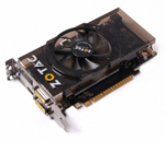 GeForce GTS450 1024Mb Zotac (ZT-40503-10L)