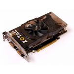 GeForce GTS450 1024Mb Synergy Editi Zotac (ZT-40510-10L)