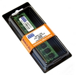 DDR2 1024Mb GOODRAM (GR800D264L6/1G / GR800D264L5/1G) 800MHz, PC6400, CL6