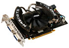 GeForce GTS450 1024Mb Cyclone MSI (N450GTS Cyclone 1GD5)