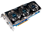 GeForce GTX580 3072Mb Ultra Durable Gigabyte (GV-N580UD-3GI)