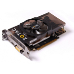 GeForce GTS450 1024Mb Zotac (ZT-40506-10L)