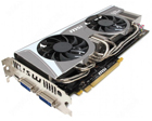 GeForce GTX580 1536Mb Twin Frozr II MSI (N580GTX Twin Frozr II/OC)
