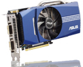 GeForce GTX460 1024Mb DirectCu Top ASUS