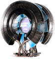 Zalman CNPS9900 MAX BLUE LED