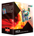 AMD A8-3870K (3,0GHz, 4 ядра, 32 nm, 100W) (AD3870WNGXBOX) box