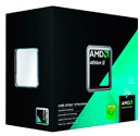 AMD Athlon ™ II X4 641 (2.80GHz, 4 ядра, 32nm, 100W) (AD641XWNGXBOX) box