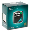 AMD Athlon ™ II X2 270 (3.40GHz, 2 ядра, 45nm, 65W) box