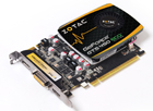 GeForce GTS450 1024Mb ECO Zotac (ZT-40508-10L)