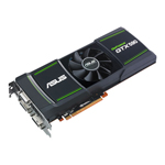 GeForce GTX590 3072Mb ASUS (ENGTX590/3DIS/3GD5)
