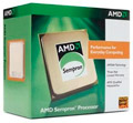 AMD Sempron Dual Core 2300+ BOX AM2