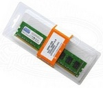 DDR3 2048Mb GOODRAM (GP2000D364L8/2G) 2000MHz, PC3-16000, CL9, (9-9-9-27), 1.5V, PLAY