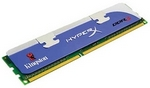 DDR3 2048Mb Kingston (KHX1600C9AD3/2G) 1600MHz, PC3-12800, CL9, (9-9-9-27), 1.65V, HyperX Genesis