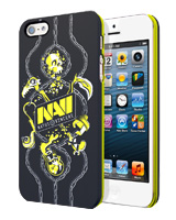 Na'Vi iPhone 5/5S Case (NAVI)