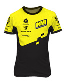 Футболка Na'Vi player Jersey (NAVI)