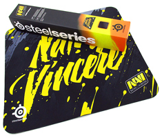 SteelSeries QcK+ Na'Vi Splash Edition (NAVI)